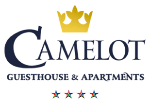 Camelot Guesthouse and Apartments
